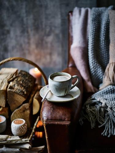 Hot Chocolate Lifestyle
