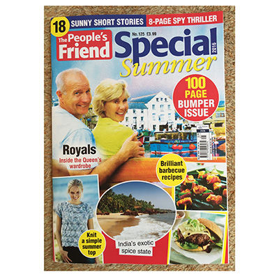 The People's Friend - Special Summer.jpg