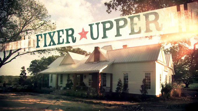 Fixer Upper - the reality behind results