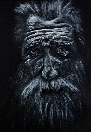 'Old Man Time'
