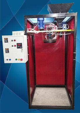 станок для производства волокна