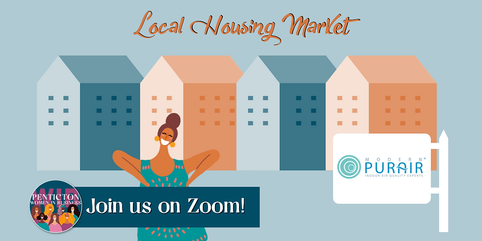 May Luncheon - Local Housing Market