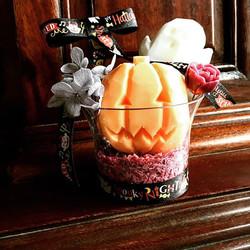 #arohanui #carving #halloween  #板橋区 #カービング教室 #ハロウィン #ソープカービング #soapcarving