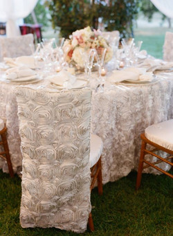 Beautiful Linens for any Event