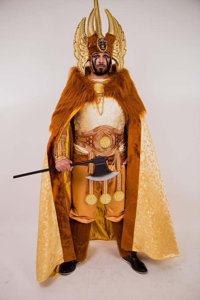Vikings Costume Designs4