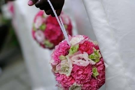 Signature Weddings Flowers