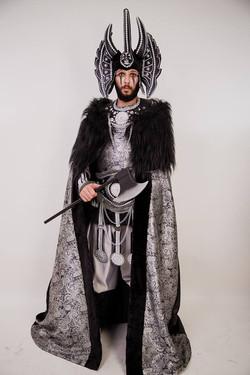Vikings Costume Designs 3