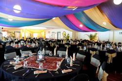 Moroccan Theme Wedding