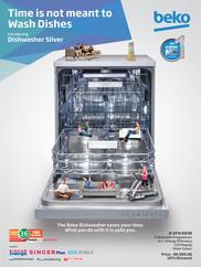 Beko-Dishwasher-Time-Saving-Concept-Maga
