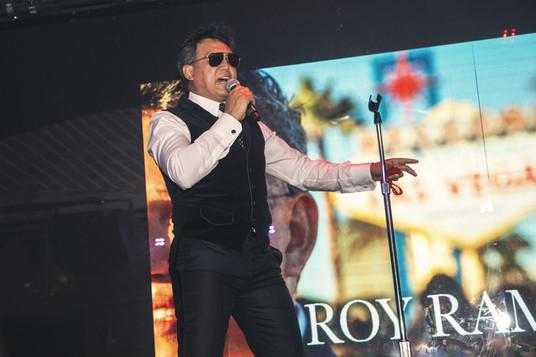 Roy Ramos