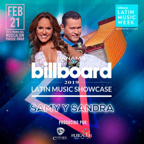 Samy y Sandra