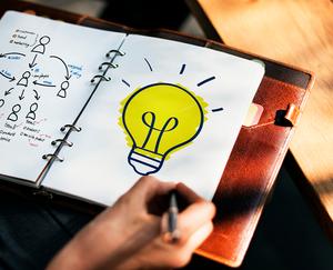Stratégie marketing : trouver l'inspiration pour votre content marketing.