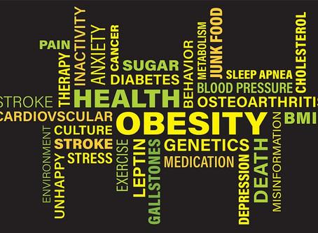 Coronavirus et obésité: les conséquences de notre société de surconsommation