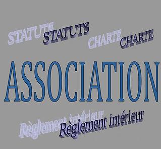 Associations-statuts-règlement-intérieur
