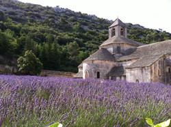 セナンク修道院