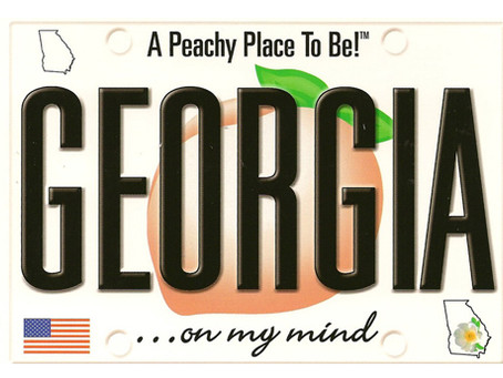 Georgia #1 State for Business