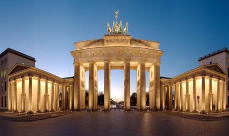 ברלין ונער המטבעות