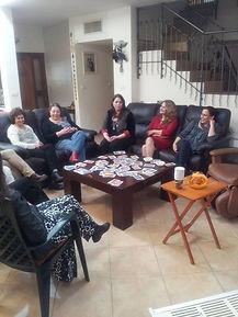 אורנה וידאל ערב נשים