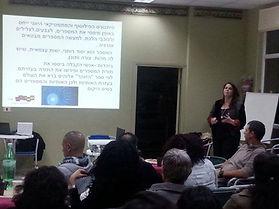 אורנה וידאל טארוט הרצאות
