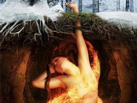 """ט""""ו בשבט בעולם הרוחני"""