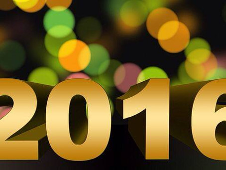 מה צפוי לנו ב 2016