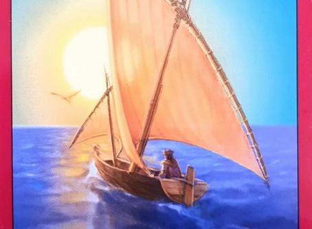 להפליג במחשבות