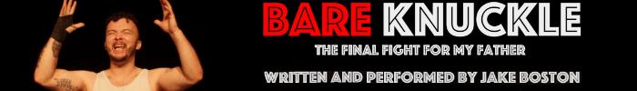 Bare Knuckle 2 Banner