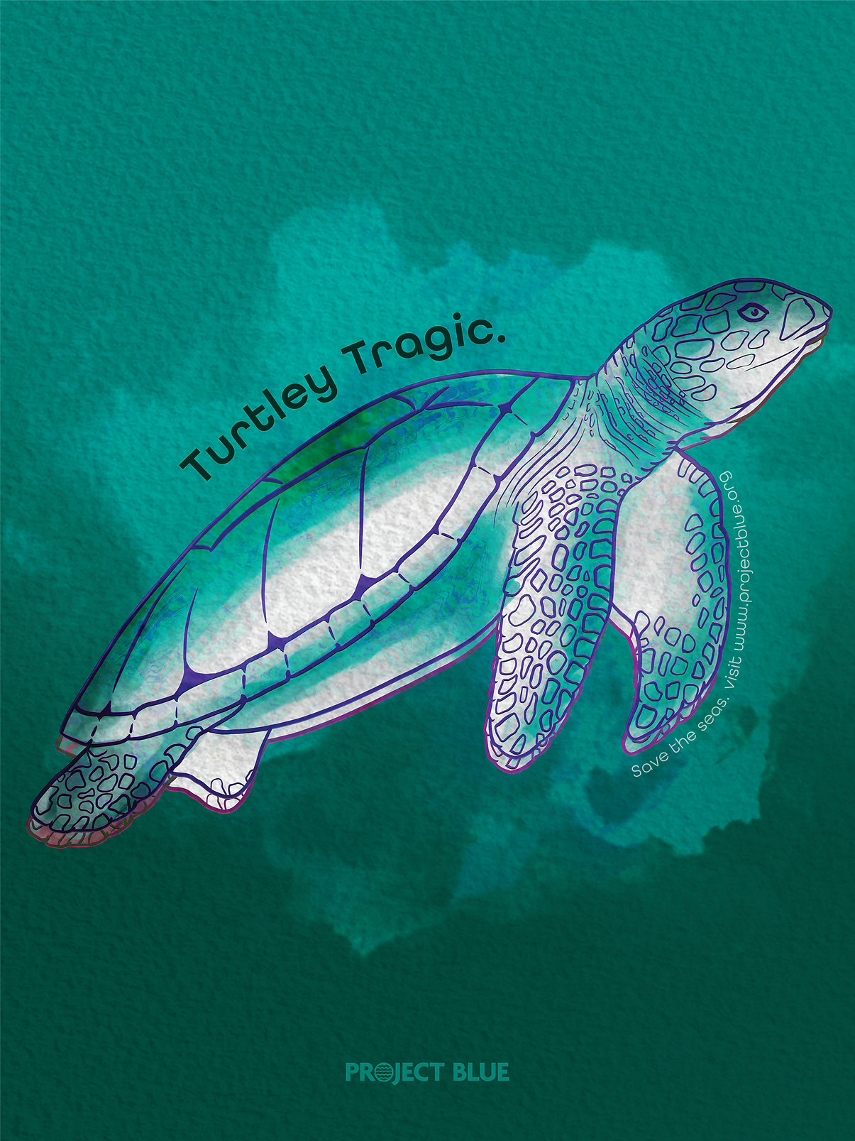 turtley tragic