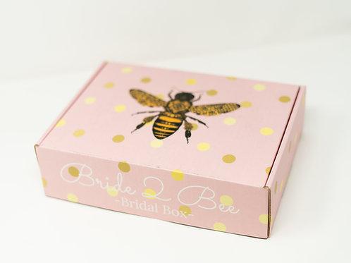 Bachelorette Box - Bridal Box