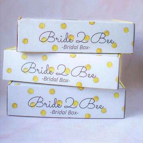 I Said YES! - Bridal Box