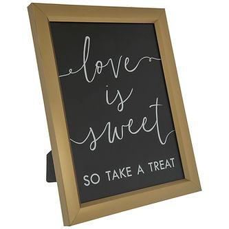 Love Is Sweet - $5
