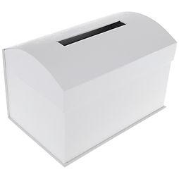 White Card Box $10