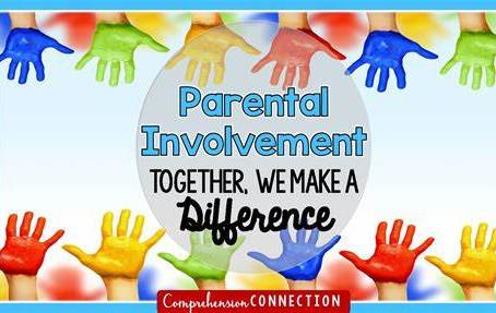 Winter Parent Workshops!