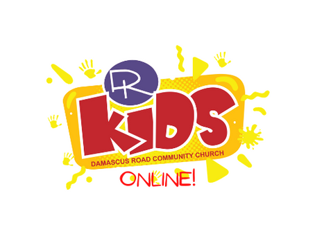 DR KIDS ONLINE-May 16th