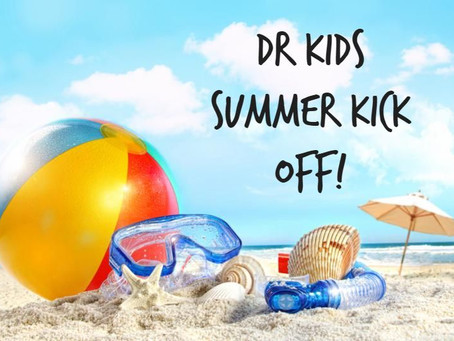 Summer Kick-Off Party!