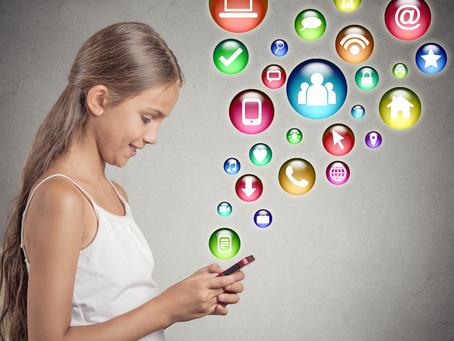 Parent Workshop: Social Media Safety