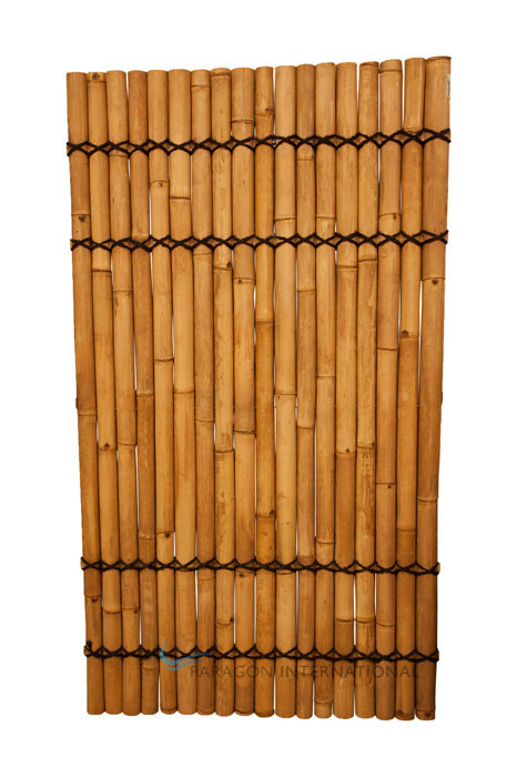 Bamboo Panel Natural