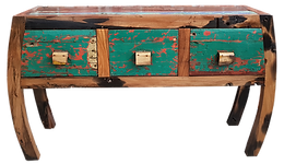 Boatwood chinese console - 3 drawer.png