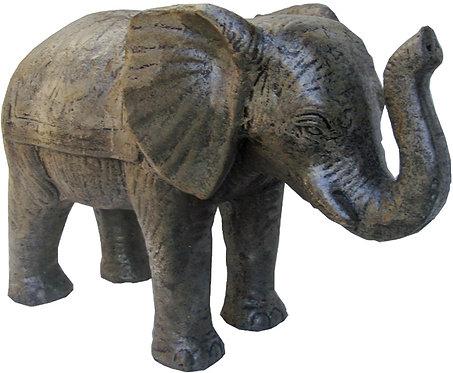 Elephant Statue - Small
