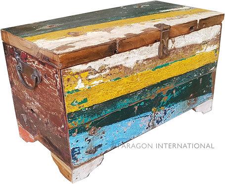 Boatwood Money Box