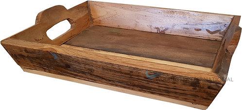Boatwood Tray
