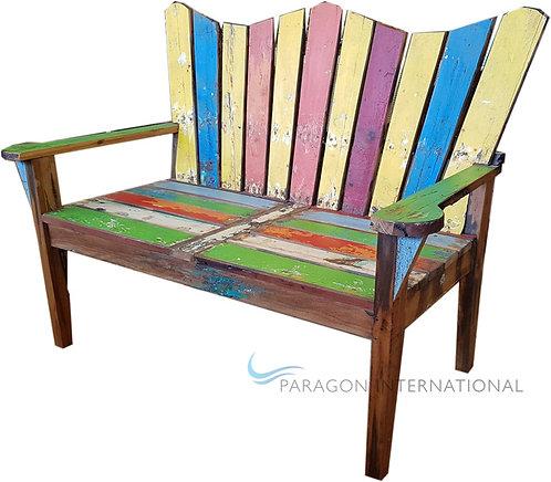 Boatwood Lazy Sofa