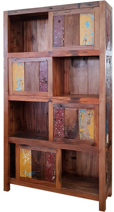 Boatwood Cabinet