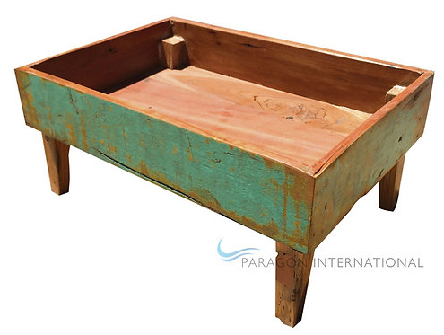 Boatwood Tray Table