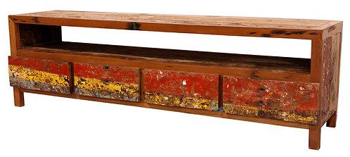 Boatwood TV Cabinet