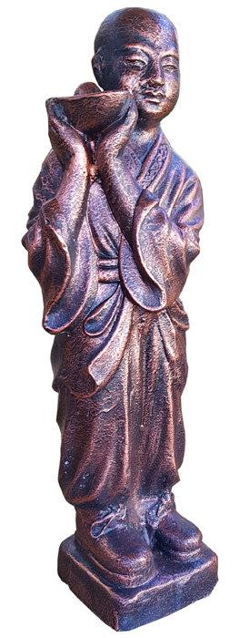 Shaolin Wandering Statue