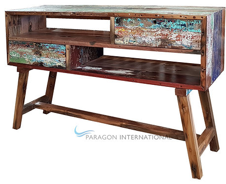 Boatwood Painter Console