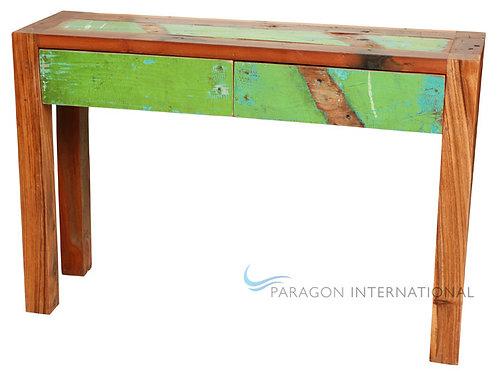 Boatwood Sofa Table