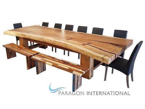 Slab Dining Table XL