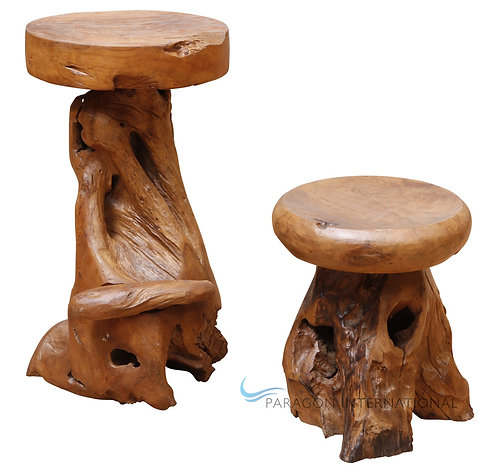 Rootwood Stool